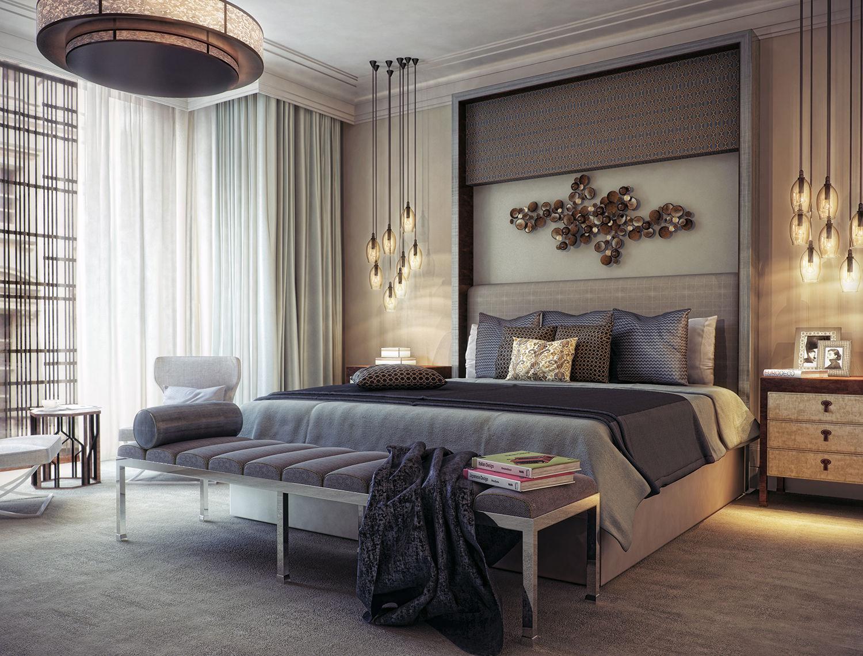 Slaapkamer Lampen Karwei : Hotel Bedroom Design